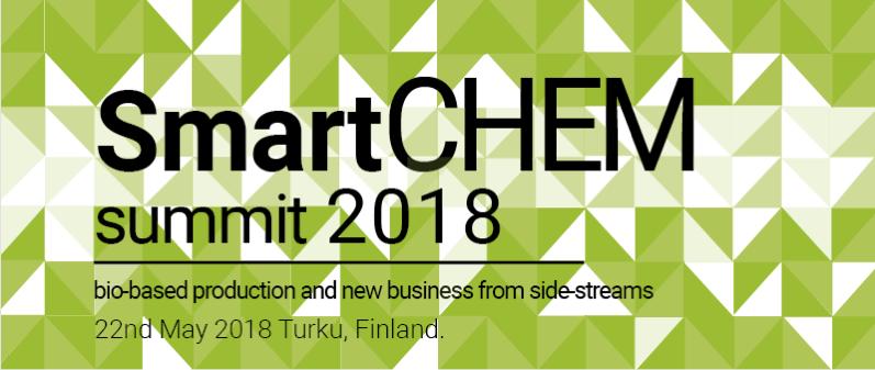 SmartCHEM Summit 2018