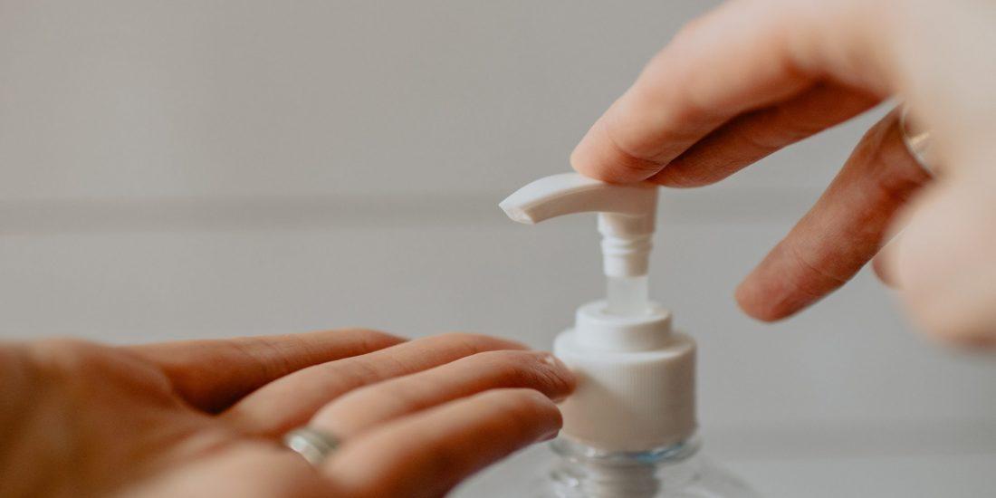 TUKES antaa ohjeita käsidesin valmistukseen ja myyntiin